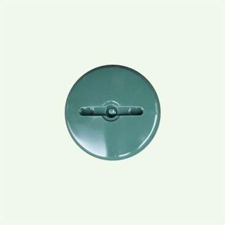 プラ座金(緑) φ80mm