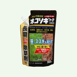 土壌処理型 除草剤 ネコソギトップ粒剤